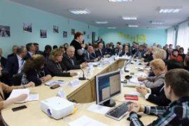 Всеукраїнська науково-практична конференція «Фахова передвища освіта: сучасні виклики та перспективи розвитку»