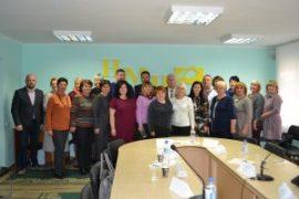 Засідання Ради з виховної, спортивно-масової роботи та студентських справ аграрних закладів освіти України