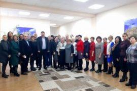 Всеукраїнський форум «Сучасні технології соціокультурної діяльності»